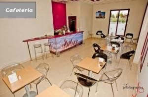 Cafetería Tanatorio Úbeda