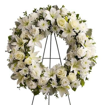 Coronas Funerales Úbeda