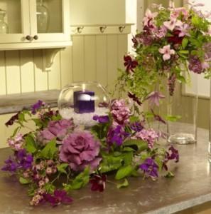 Flores Casa Úbeda