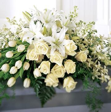 Ramos Flores Funerales Úbeda